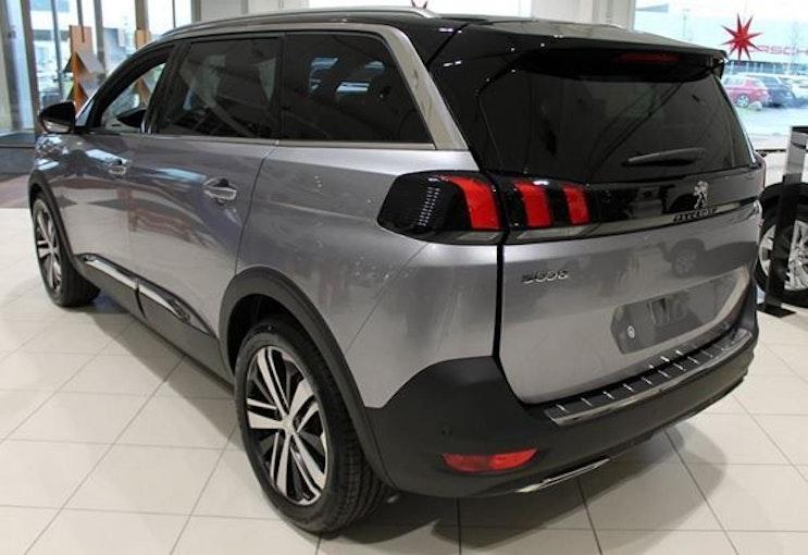 Peugeot 5008 1.6 BlueHDi Active ETA 1 km 31'280 CHF - acheter sur carforyou.ch - 1