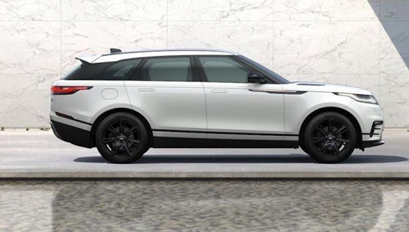 Land Rover Range Rover Velar R-Dynamic 2.0 1 km 56'364 CHF - buy on carforyou.ch - 1