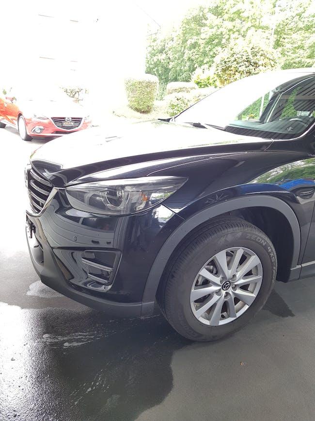 suv Mazda CX-5 2.0 Ambition AWD