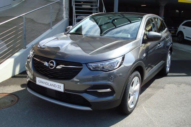 suv Opel Grandland X 1.2i TP Excel
