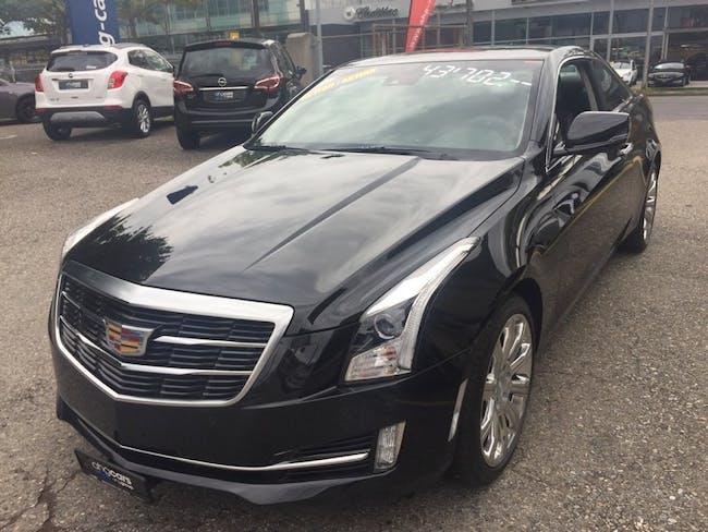 coupe Cadillac ATS Coupé 2.0 T Performance AWD