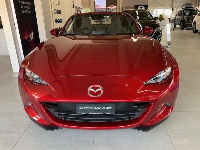 cabriolet Mazda MX-5 RF 2.0 Revolution