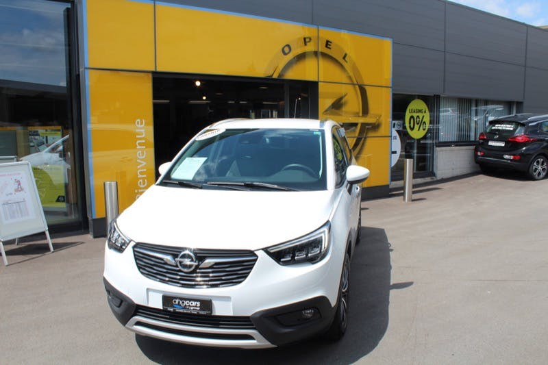 suv Opel Crossland X 1.2 T 130 Excellence S/S