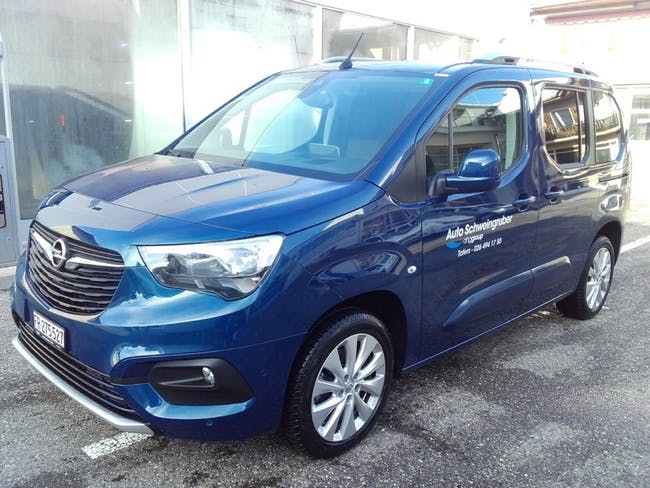 estate Opel Combo Life L1 H1 1.5 CDTi Innovation S/S