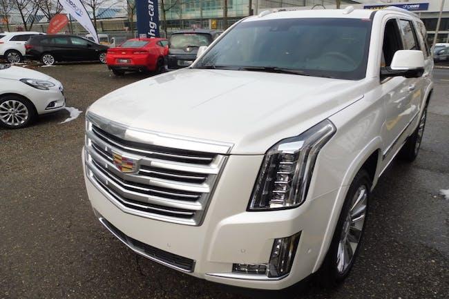 suv Cadillac Escalade 6.2 V8 Platinum