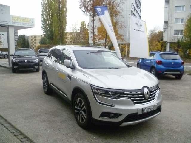 suv Renault Koleos 2.0 dCi Intens X-Tronic 4x4
