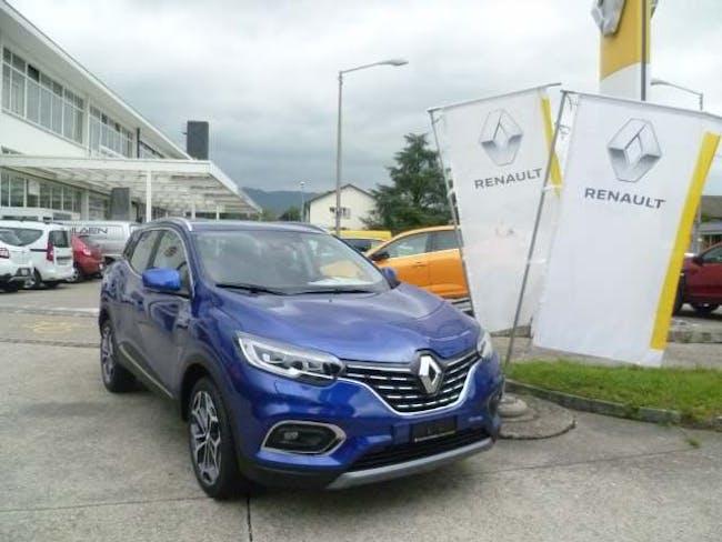 suv Renault Kadjar Neuer Intens TCe 160 PF E6Dt