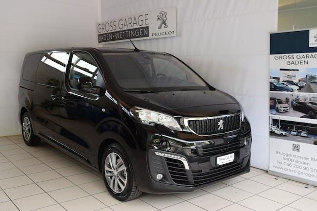 van Peugeot Traveller BUSINESS