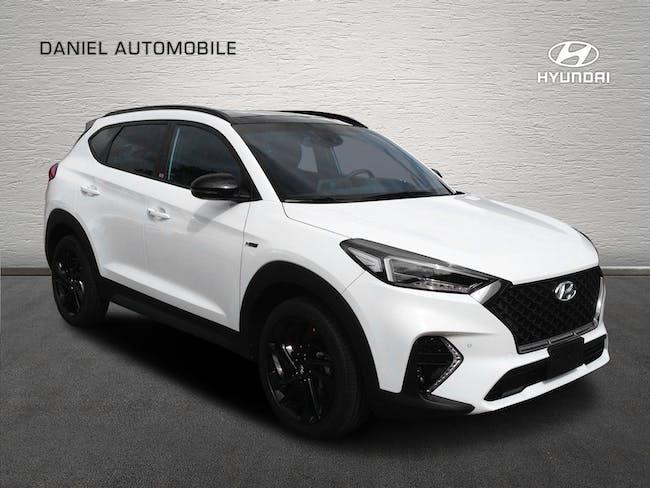 suv Hyundai Tucson 1.6 T-GDi N-Line 4WD