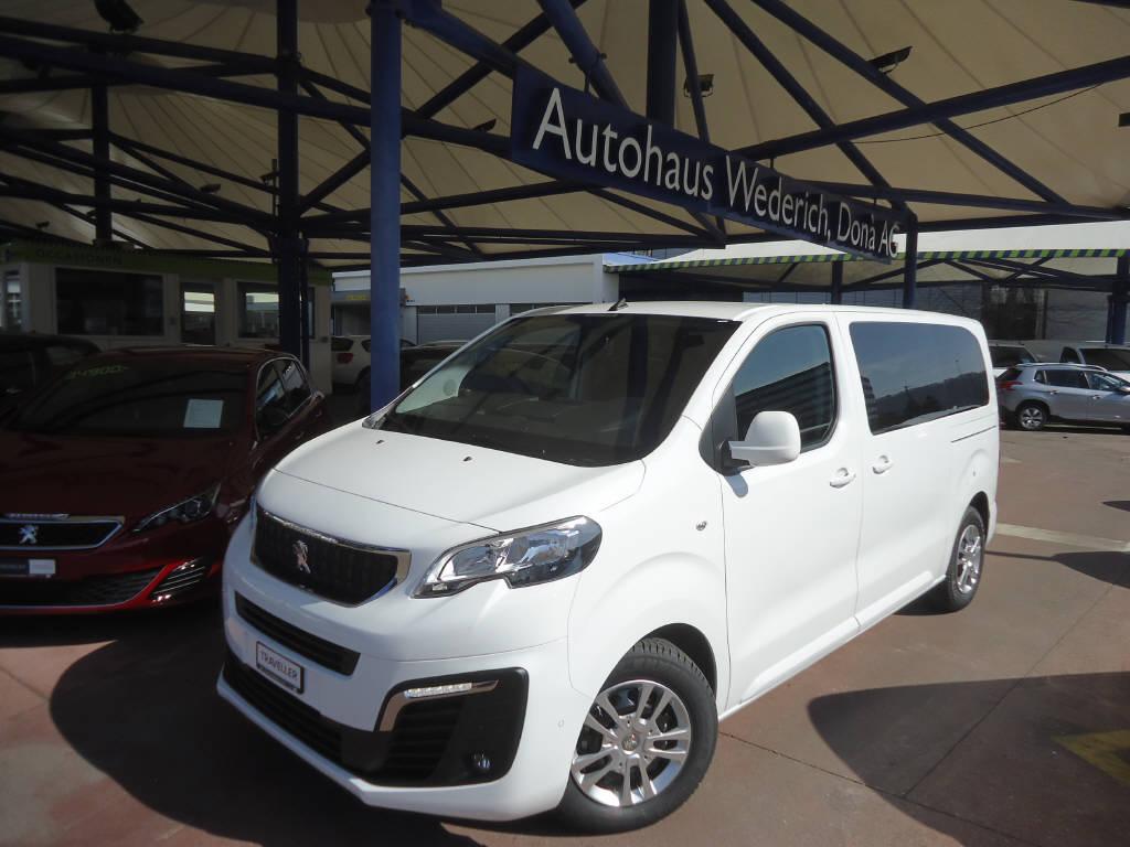 bus Peugeot Expert Traveller Std.2.0 BHDi 150 Act.S/S