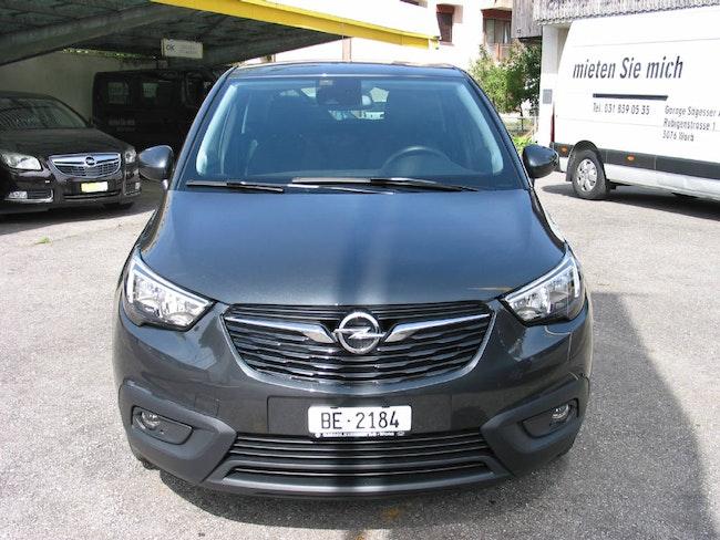 suv Opel Crossland X 1.2 T eTEC Enjoy S/S