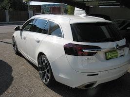 Opel Insignia Sports Tourer 2.8 V6 T 4x4 OPC 67'000 km CHF31'300 - acquistare su carforyou.ch - 3