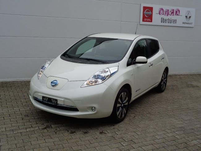 saloon Nissan Leaf tekna (incl battery)