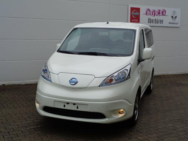 saloon Nissan NV200 e-NV200 2.Zero Ed. Evalia