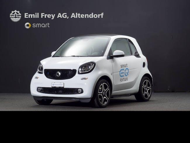 estate Smart Fortwo EQ Prime