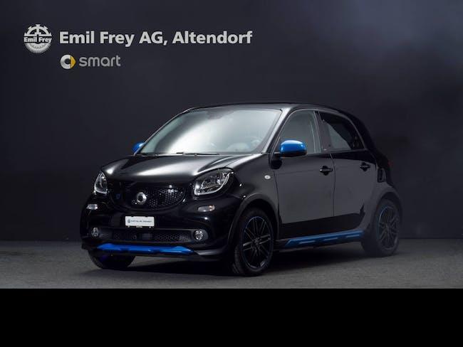 estate Smart Forfour EQ Prime