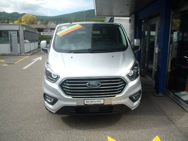 bus Ford Tourneo C Bus 320 L2 2.0 TDCi 170 Ti.