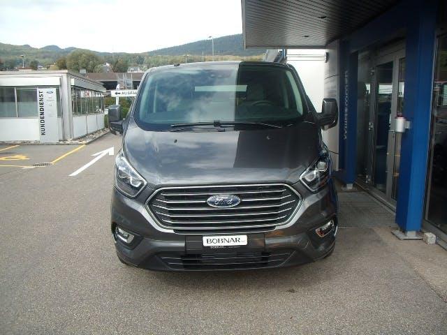 bus Ford Tourneo C Bus 310L2 2.0 TDCi 170 Tit.