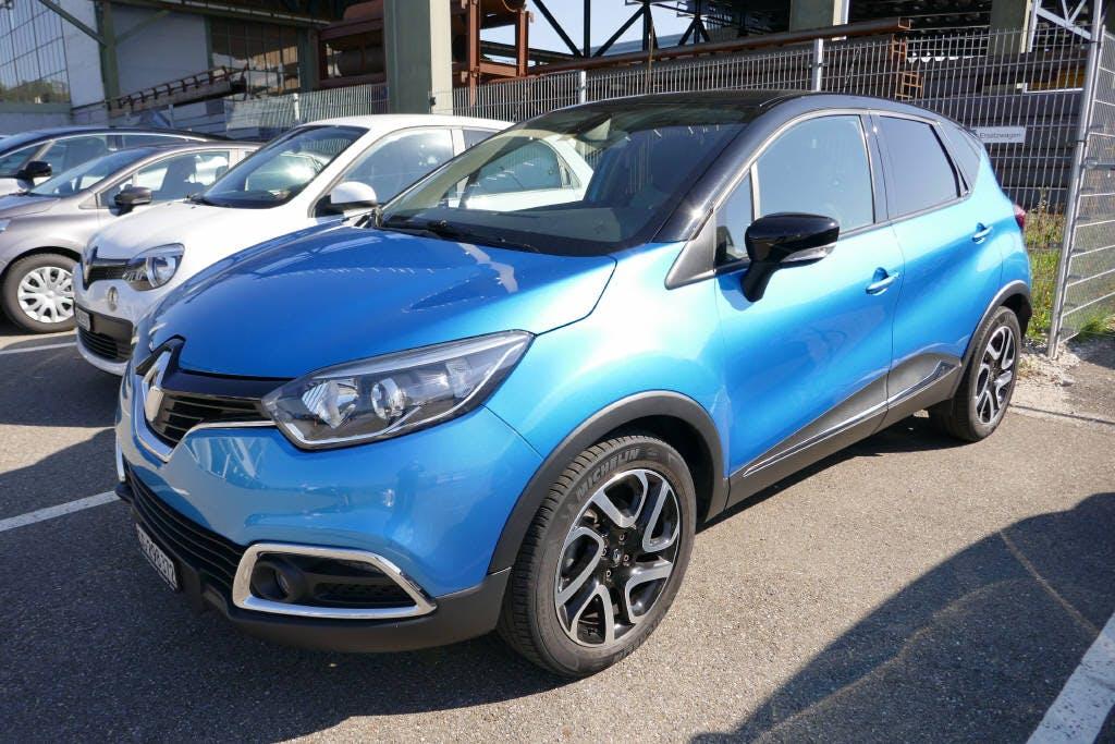 suv Renault Captur 1.5 dCi Privilège
