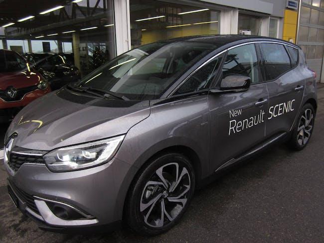 van Renault Scénic 1.5 dCi Bose EDC