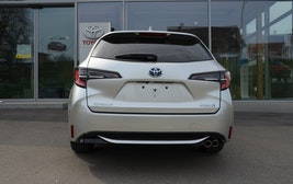 Toyota Corolla Touring Sports 2.0 HSD Premium 100 km CHF44'900 - acquistare su carforyou.ch - 3
