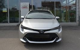 Toyota Corolla Touring Sports 2.0 HSD Premium 100 km CHF44'900 - acquistare su carforyou.ch - 2