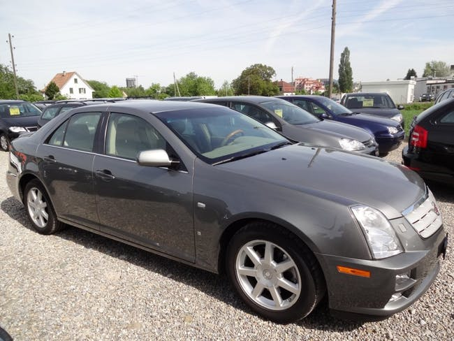 saloon Cadillac STS 3.6 V6 Sport Luxury