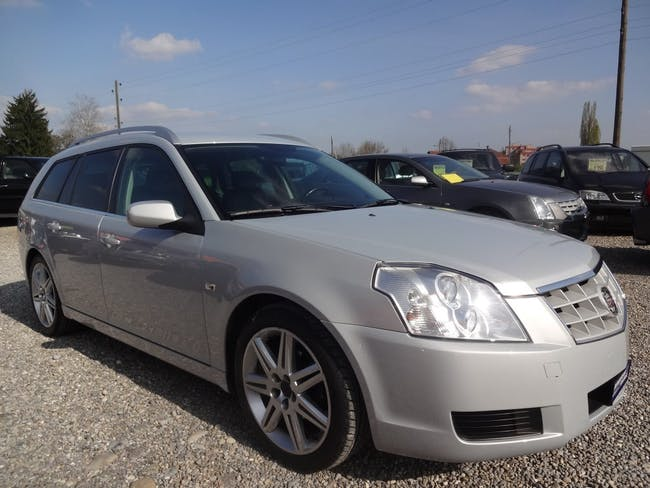 estate Cadillac BLS Wagon 2.0T Business Automatic