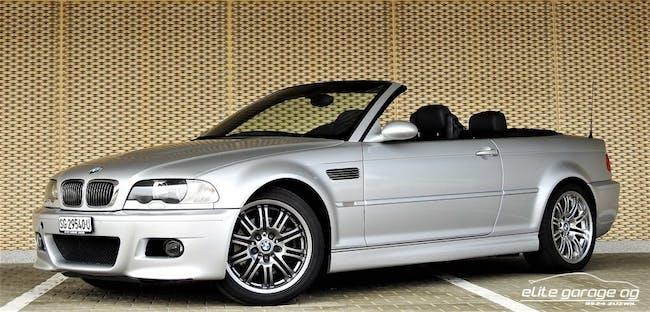 cabriolet BMW 3er M3
