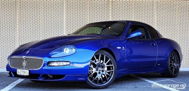 coupe Maserati GT Coupé GranSport