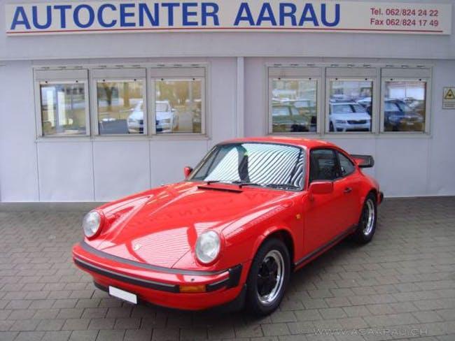 coupe Porsche 911 SC
