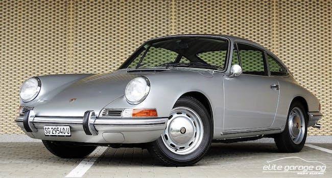 coupe Porsche 911 911