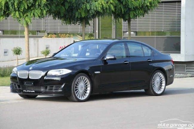 saloon BMW Alpina B5 BiTurbo 4.4 V8