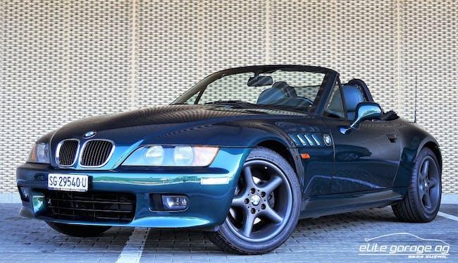 cabriolet BMW Z3 2.8i Roadster