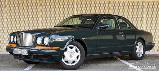 saloon Bentley Continental R