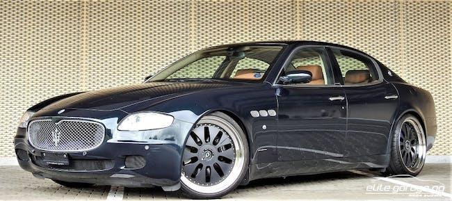 saloon Maserati Quattroporte 4.2 Exec. GT