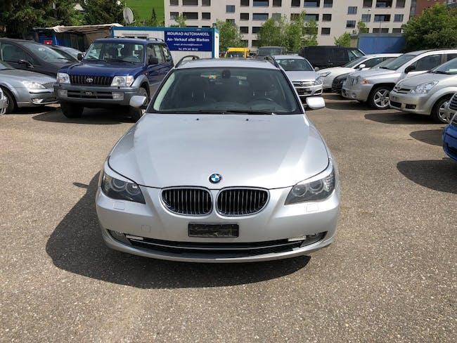 estate BMW 5er 525d Touring