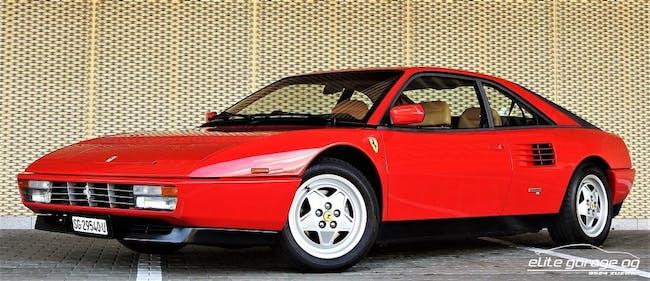 sportscar Ferrari Mondial 3.4 T