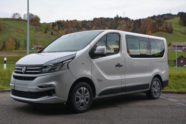 bus Fiat Talento 29 Swiss L1 8 Pl. 145 PS