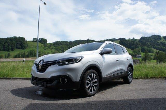 suv Renault Kadjar 1.6 dCi Conq. 4x4