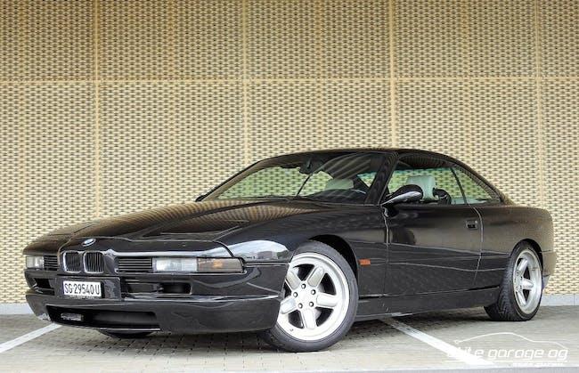 coupe BMW 8er 850CSi