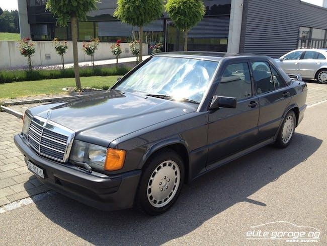 saloon Mercedes-Benz C-Klasse 190 E 2.5-16