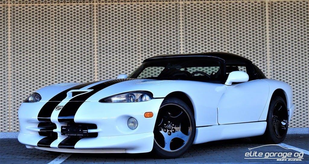 cabriolet Dodge Viper RT/10