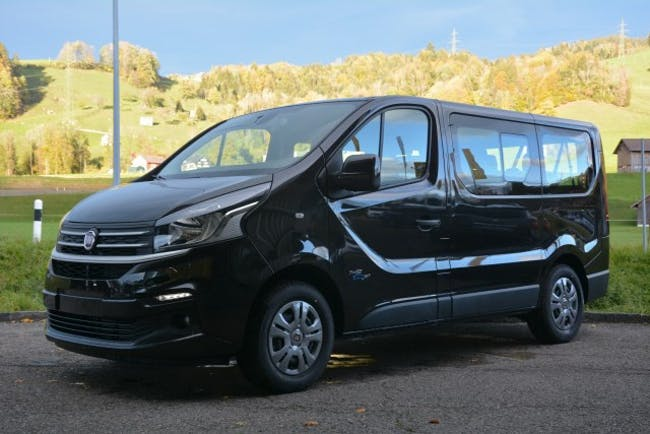 bus Fiat Talento 29 Swiss L1 8 Pl. 145 PS