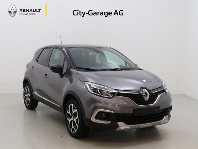 suv Renault Captur 0.9 TCe Intens