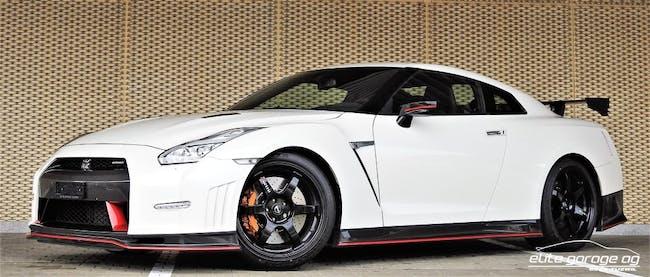 coupe Nissan GT-R 3.8 V6 Biturbo Nismo