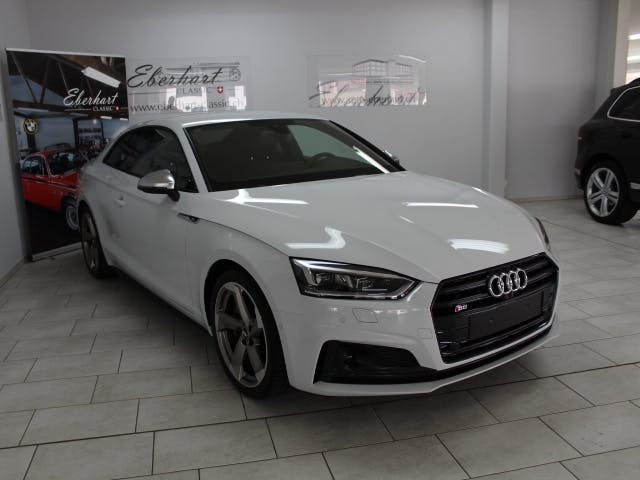coupe Audi S5 / RS5 S5 Coupé 3.0 TFSI quattro