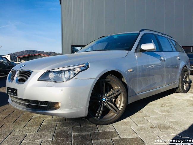 estate BMW 5er 550i Touring