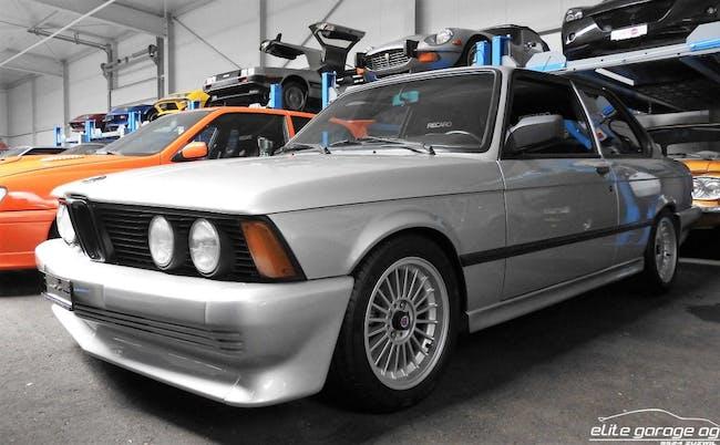 saloon BMW 3er 323 323i