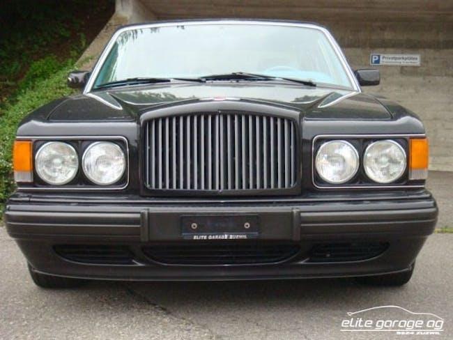 coupe Bentley Turbo R TURBO